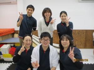 リハビリ発達支援ルームUTキッズ大和高田 「卒業おめでとう!」